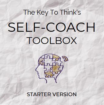Self-Coach Toolbox (Self-Coaching)