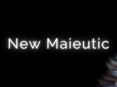 New Maieutic - A book by Andrea Paviglianiti